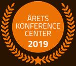 Årets konferencecenter 2019